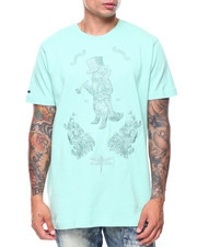 Summer-Mens - S/S Slick Tee
