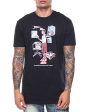 AKOO - S/S Be The Man Graphic Tee