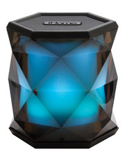 IHOME - Color Changing Portable Speaker