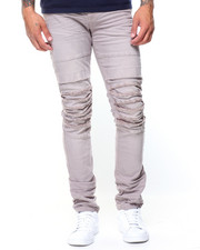 Jeans & Pants - Rip & Repair Knee Pants