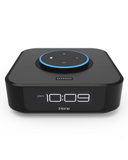 IHOME - Docking Bedside Stereo Speaker for Amazon Echo Dot