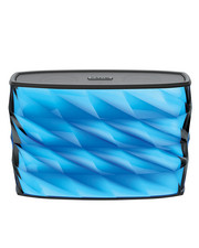 IHOME - Splashproof Color Changing Portable Bluetooth Stereo Speaker