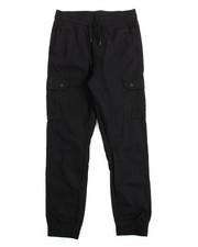 Pants - Cargo Jogger Pants (8-20)