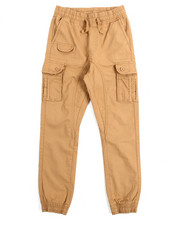 Boys - Ripstop Jogger Pants (8-20)