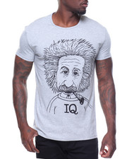 Buyers Picks - S/S Einstein Tee