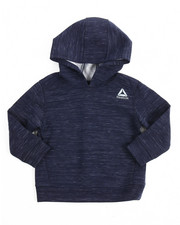 Boys - Pullover L/S Hoody (2T-4T)