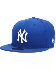 Men - 9Fifty Bright Royal New York Yankees Snapback