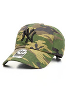 NY Yankees Unwashed Clean Up Cap