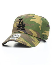 '47 - Los Angeles Dodgers Unwashed Clean Up Cap