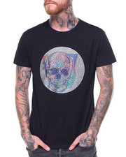 Buyers Picks - S/S Skull Stud Tee