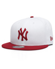 Men - 9Fifty Cardinal New York Yankees Snapback