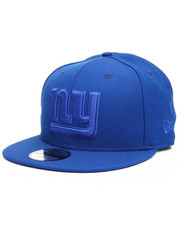 Men - 9Fifty Bright Royal New York Giants Snapback