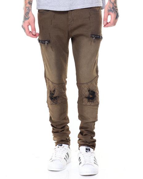 Buyers Picks - Rips Moto Jeans