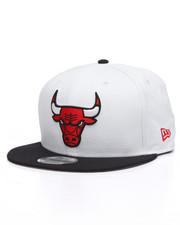 NBA, MLB, NFL Gear - 9Fifty Chicago Bulls Custom Hat