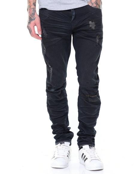 Buyers Picks - Basic Knee Split Pant