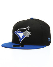 Men - 9Fifty Bright Royal Toronto Blue Jays Snapback