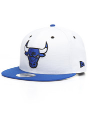 Men - 9Fifty Bright Royal Chicago Bulls Snapback