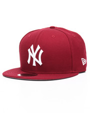 New Era - 9Fifty Cardinal New York Yankees Snapback