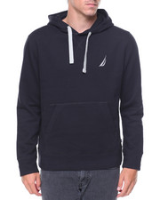 Cyber Monday Deals - Pullover Knit Hoody-2123478