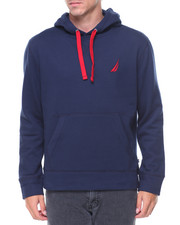 Cyber Monday Deals - Pullover Knit Hoody-2123490