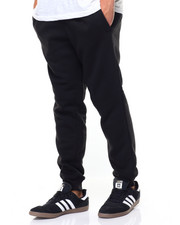 Jeans & Pants - Basic Fleece Joggers