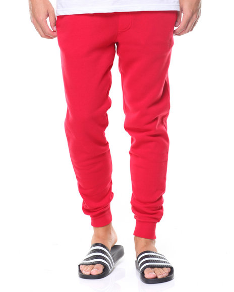 Akademiks - Core Poly Fleece Pant