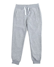 Bottoms - Basic Fleece Jogger (8-20)
