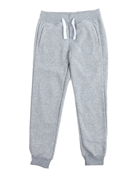 Southpole - Basic Fleece Jogger (8-20)