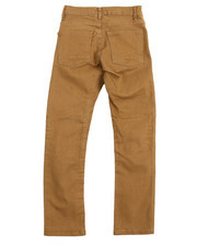 Boys - Stretch Color Moto Pants (8-20)