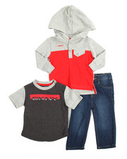 Infant & Newborn - Circuit 3 Piece Set (Infant)
