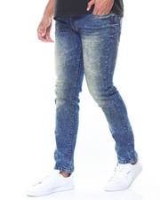 Jeans & Pants - Stretch Skinny Jeans