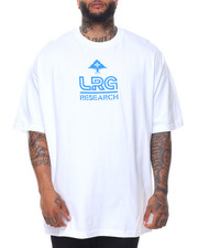 LRG - S/S 47 Research Tee (B&T)