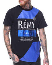 T-Shirts - S/S Remy Tee