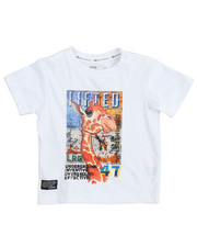 Infant & Newborn - S/S RaffGraff Tee (Infant)
