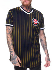 Men - Americana S/S Stripe Cartel Jersey