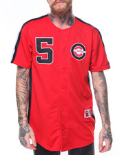 Buyers Picks - S/S Baseball Canel Jersey