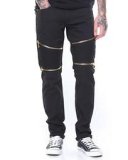 Men - Slim Knox Block Pant