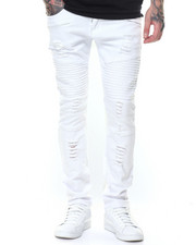 Men - Motto Twills Jeans