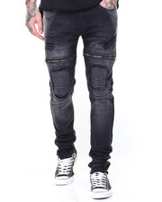 Buyers Picks - Motto Twill Jeans