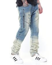 Men - Dip Dye Jean