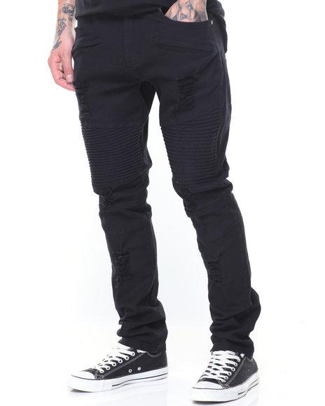 Buyers Picks - Motto Twills Jeans