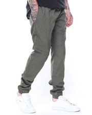 Buyers Picks - Motto Twill Joggers