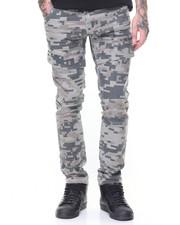 Men - Special Unit Jeans