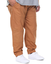 Big & Tall - Dylan Newlie Twill Moto Jogger (B&T)