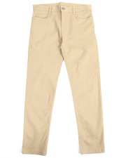DRJ School Uniforms - Basic Pencil Skinny Pants (16-20)