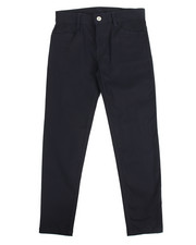 DRJ School Uniforms - Basic Pencil Skinny Pants (7-14)