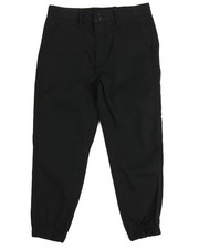 DRJ School Uniforms - Boys Jogger Pants (8-20)