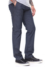 Jeans & Pants - Denim Chino Pant