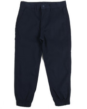 Pants - Boys Jogger Pants (8-20)