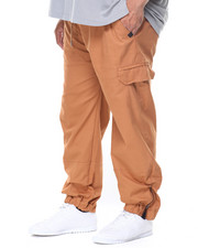 Men - Cable Stretch Jogger Pant (B&T)